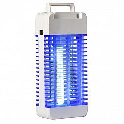 Ardes S 11A Elektrický lapač hmyzu a komárů s el. mřížkou
