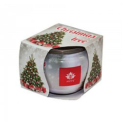 Arome Vonná svíčka Frosted Spruce, 85 g
