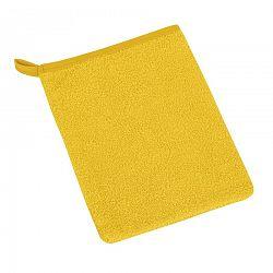 Bellatex Froté žínka Žlutá