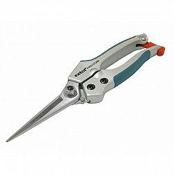 EXTOL - PREMIUM Zahradnické přímé nůžky, 20 cm