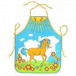Forbyt Dětká zástěra Ponny, 50 x 64 cm