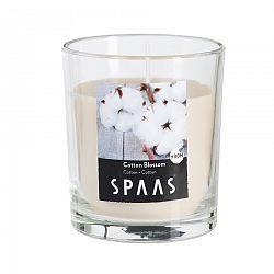 SPAAS Vonná svíčka ve skle Cotton Blossom, 7 cm , 7 cm