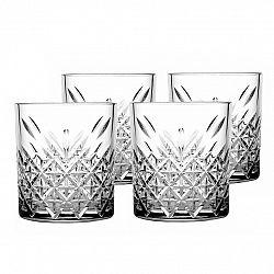 Timeless sklenice whisky 345 ml