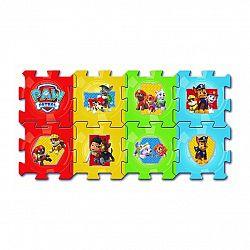 Trefl puzzle Paw Patrol/Tlapková patrola 32x32x1cm 8ks